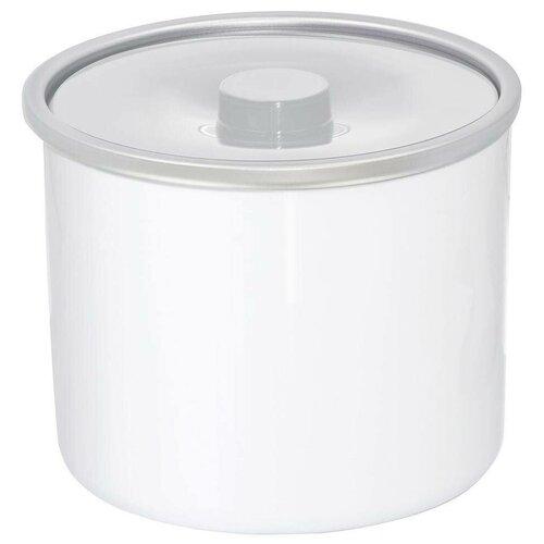 Чаша дополнительная с крышкой для морожениц Steba IC 20/30