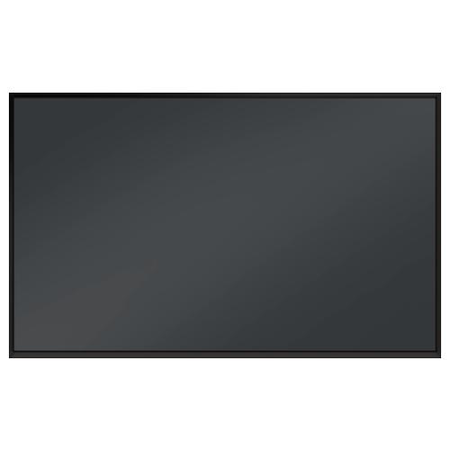 Фото - Экран для проектора Lumien Radiance Thin Bezel (LRTB-100109), black lumien lmp 100109