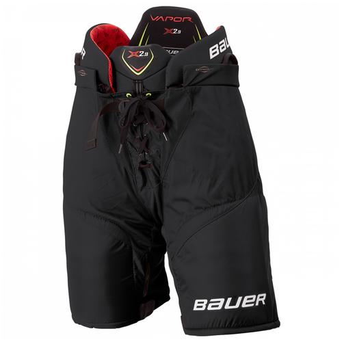 Шорты хоккейные BAUER Vapor X2.9 S20 SR мужские(XL / черный/XL)
