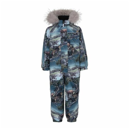 Комбинезон Molo Polaris Fur Creation 5W20N202 / 6137 размер 98, 6137 платье molo размер 68 синий