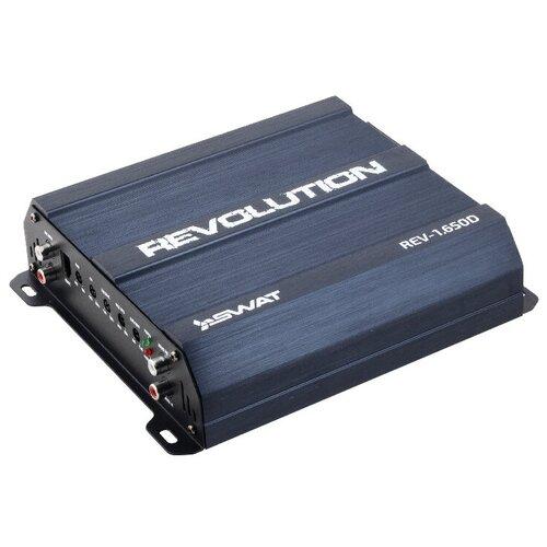Усилитель SWAT REV-1.650D недорого