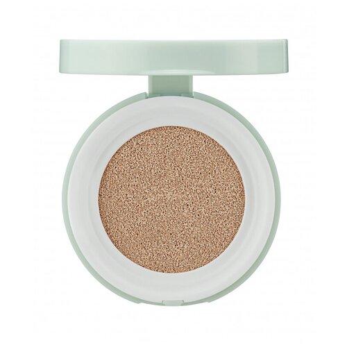 The Saem Тональный крем Saemmul Perfect Pore Cushion, 12 г, оттенок: 02 natural beige