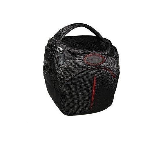 Фото - Сумка для фотоаппарата-Ультразум и системных камер сумка для компактного фотоаппарата lagoda alfa 019 черно серая с полосой