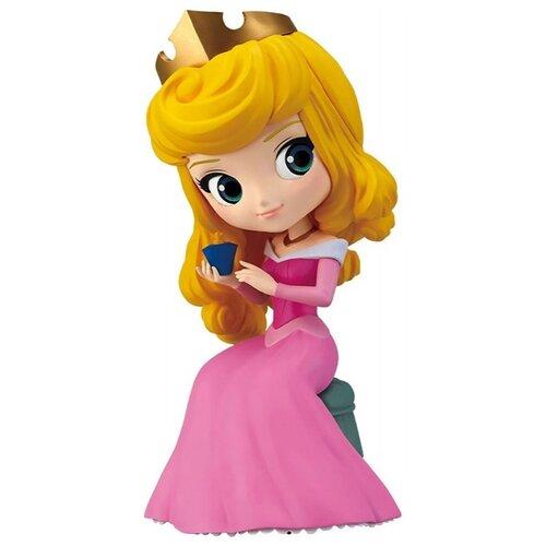 Купить Фигурка Q Posket Perfumagic Disney Characters: Princess Aurora (Ver A), Bandai, Игровые наборы и фигурки