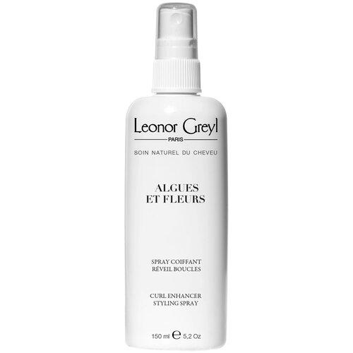 Leonor Greyl Спрей для укладки волос Algues et fleurs, 150 мл недорого