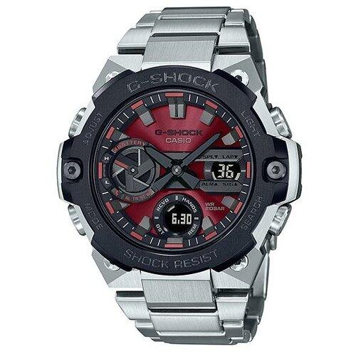 Наручные часы Casio GST-B400AD-1A4 наручные часы casio gst b100b 1a4