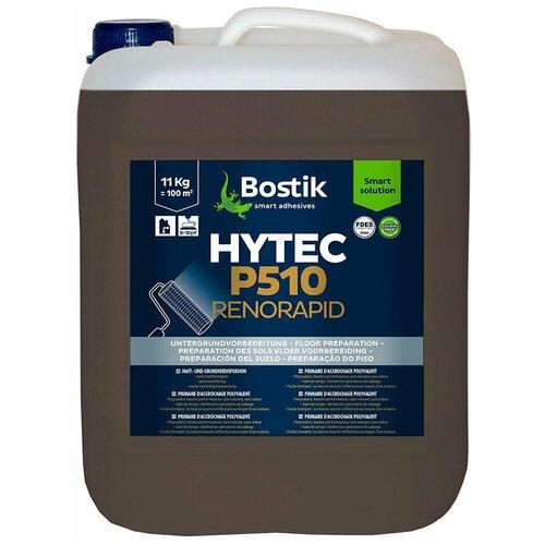 Грунт полиуретановый упрочняющий BOSTIK HYTEC P510 RENORAPID 11 кг