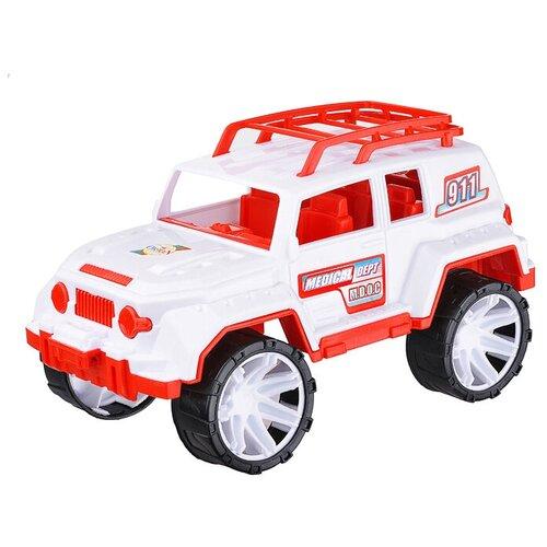 Машинка автомобиль Джип Orion Toys М4