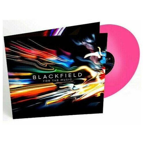 Фото - Виниловая пластинка Blackfield – For The Music виниловая пластинка simple plan taking one for the team