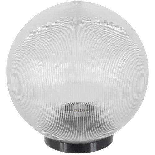 Apeyron Electrics Уличный светильник-шар 11-34 (НТУ 02-60-252), E27, 60 Вт