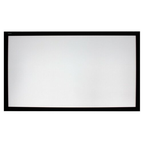 Экран настенный на раме Digis VELVET DSVFS-16906L формат 16:9, диагон 135