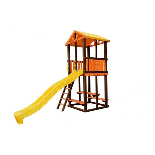 Детский игровой комплекс Perfetto Sport
