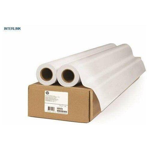 Фото - HP C0F18A Самоклеющийся полипропилен для плоттера матовый, рулон A1 24 610 мм x 22.9 м, 168 г/м2, Everyday Adhesive Matte Polypropylene, втулка 2 50.8 мм, для водорастворимых и пигментных чернил [в упаковке 2 шт., цена за упаковку] hp c2t53a полипропилен для плоттера матовый рулон a0 36 914 мм x 23 м 140 г м2 everyday matte polypropylene втулка 2 50 8 мм для водорастворимых и пигментных чернил [q