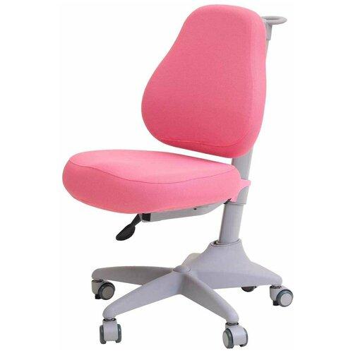Кресло RIFFORMA-23 (розовое) с чехлами