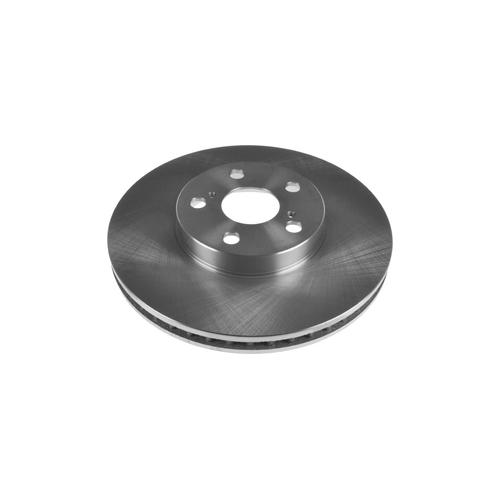 NIBK rn1142 (19175151 / 4351202110 / 4351202111) диск тормозной Toyota (Тойота) Celica (Селика) 1.8 1999 - 2005 Toyota (Тойота) voltz 1.8 2001 - 2004 Toyota (Тойота) Matrix (Матрикс) 1.8 2001 -