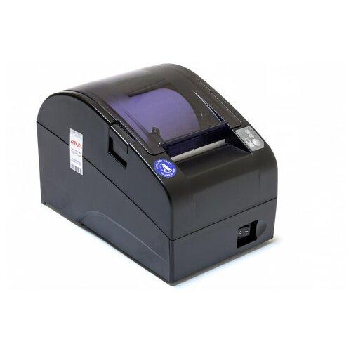 Фискальный регистратор FPrint 22Ф, без ФН, черный