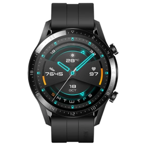 Часы Huawei Watch GT2 Sport 46mm Черный