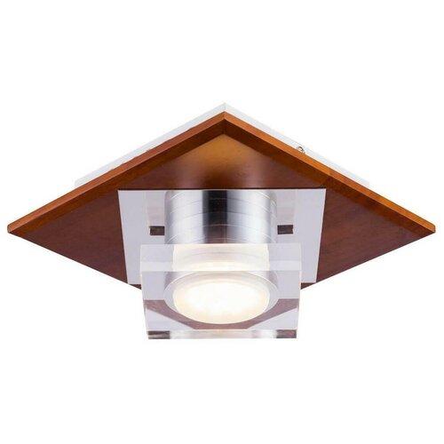 Фото - Потолочный светильник Lucia Tucci Natura 073.1 Led Venge потолочный светильник lucia tucci lugo 142 2 r30 brown