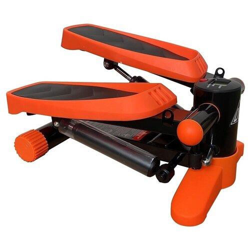 Фото - Министеппер DFC SC-S100 черный/оранжевый министеппер dfc sc s100wg с эспандерами