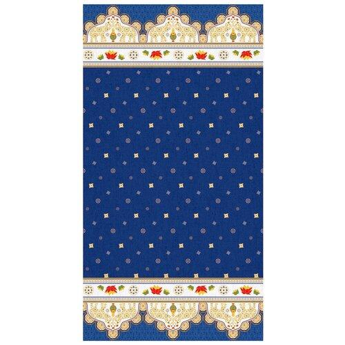 Фото - Ткани фасованные PEPPY (A - O) для пэчворка ИНДИЙСКОЕ САРИ ФАСОВКА 60 x 110 см 146±5 г/кв.м 100% хлопок ИС-02 Панель синий ткани фасованные peppy a o для пэчворка лучшие моменты панель фасовка 60 x 110 см 146±5 г кв м 100% хлопок mty 06 розовый