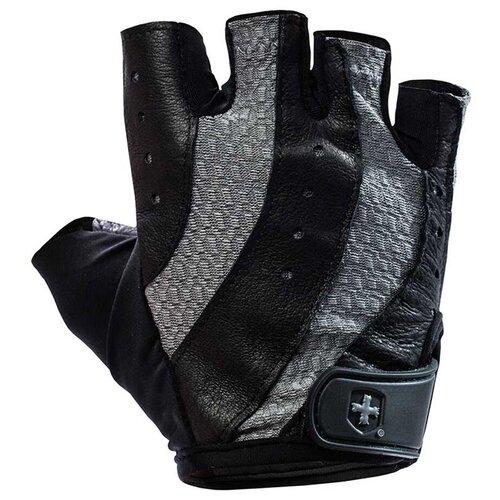 Перчатки Harbinger PRO, женские, размер S, серые женские перчатки harbinger flexfit размер s черные