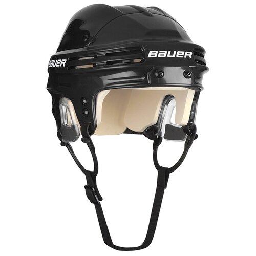 Шлем хоккейный BAUER 4500(XL / черный/XL)
