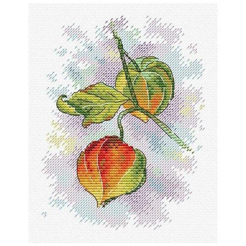 Жар-птица Набор для вышивания Осеннее настроение 16 х 12 см (М-426)
