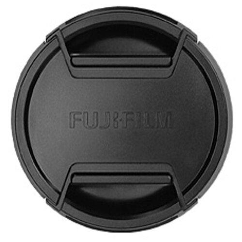 Фото - Крышка на внешнюю часть объектива Fujifilm FLCP - 62 II 62 мм ремень на запястье fujifilm gb 001 grip belt