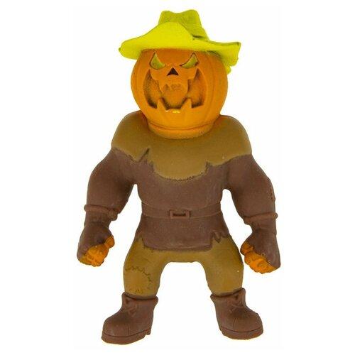 1 Toy Фигурка Monster Flex Пугало тянущаяся 15см T20042