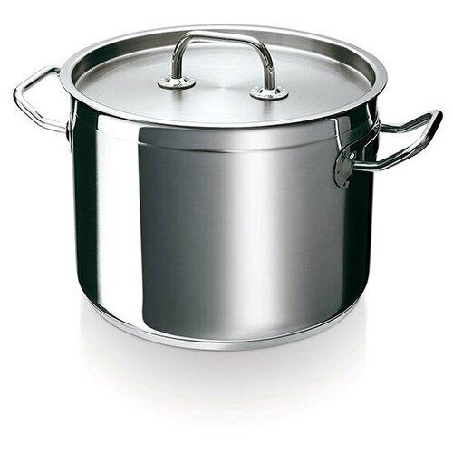 Кастрюля суповая 10 л (26 см) GRANDE TABLE кастрюля суповая polo 9 л 24 см 12033254 beka