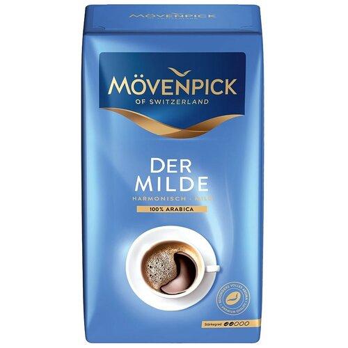 Кофе молотый Movenpick Der Milde, 500 г movenpick hotel apartments downtown dubai