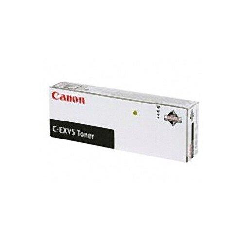 Тонеры CANON, комплект 2 шт., по 440 г, (С-EXV5) IR1600/1605/ 1610F/2000/2010F, оригинальные, 6836A002, 1 шт.