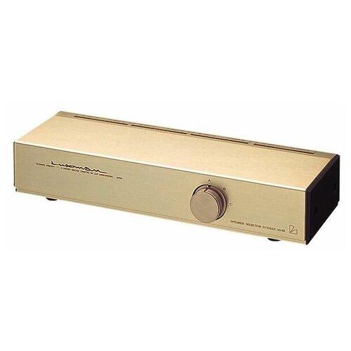 Аудио селектор Luxman AS-55