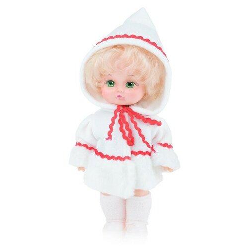 Кукла Снежана 30см. в коробке
