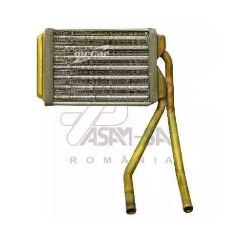 ASAM-SA 50118 50118ASAM_радиатор печки\ Daewoo Nexia/Espero 1.5/1.5 16V/1.8 94