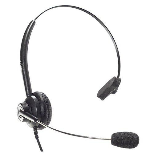 Accutone TM310 QD AC-TM310 (ZE-TM310-QD5) - Гарнитура для call-центра с одним наушником