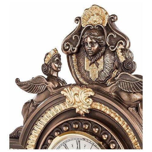 Каминные часы в стиле барокко WS-611/ 2 113-903773