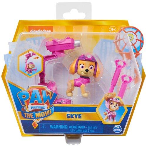 Купить Фигурка Spin Master Щенячий патруль Кино Скай 6061916, Игровые наборы и фигурки