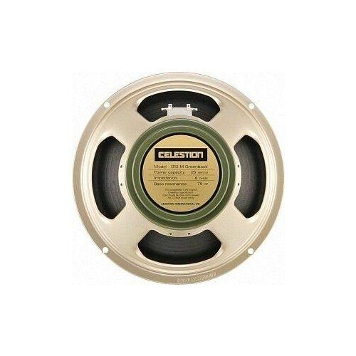 Динамик Celestion T1220BWD G12M Greenback