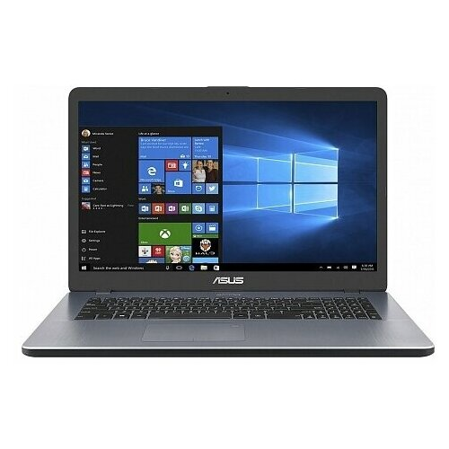 Ноутбук Asus VivoBook M705BA-BX067T 17.3