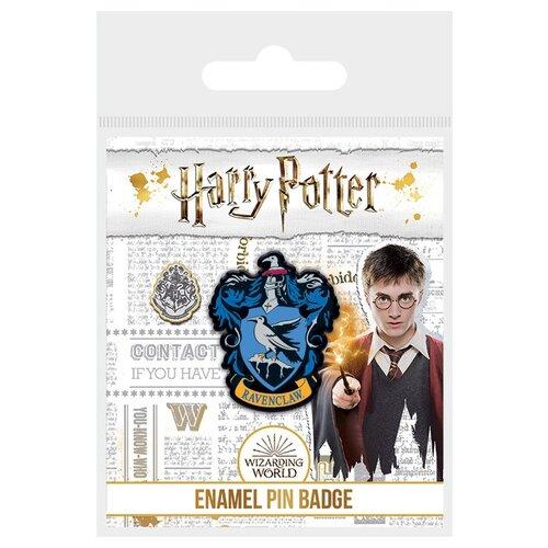 Значок Harry Potter: Ravenclaw Enamel Pin недорого
