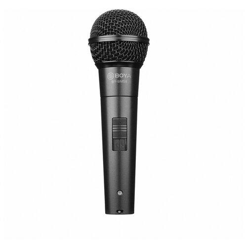 Boya BY-BM58 Кардиоидный динамический вокальный микрофон