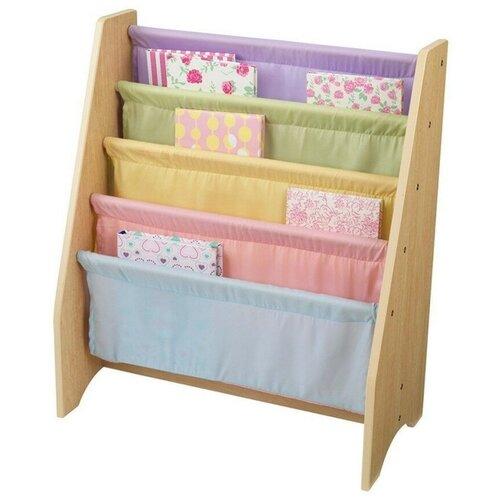 Эксклюзивный книжный шкаф Pastel эксклюзивный книжный шкаф kidkraft primary 14226 ke