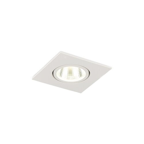 Встраиваемый светильник светодиодный Syneil 2077-LED12DLW