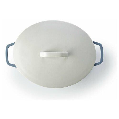 Фото - Форма для запекания овальная BEKA PAPILLON 6 л (31 см), 15031314 форма для запекания beka 20043435 37 2х28 см