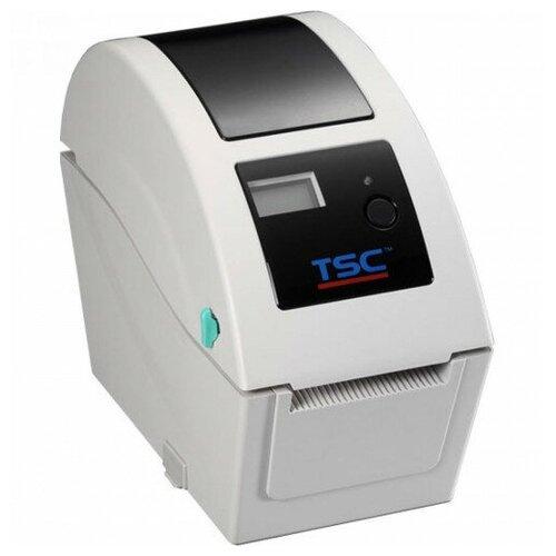 Термопинтер этикеток TSC TDP-225 USB, RS-232 (99-039A001-0002) подходит для Маркировки, Wildberries
