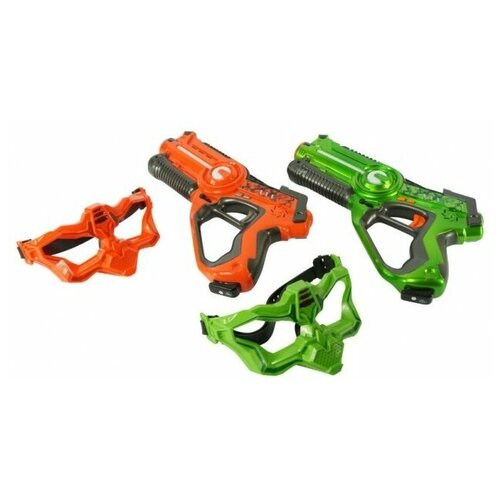 Лазерный бой Winyea Call of Life (2 пистолета + 2 маски) Winyea w7001D набор winyea call of life w7001