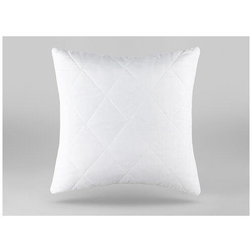 Подушка Даргез Оазис 68 х 68 см белый