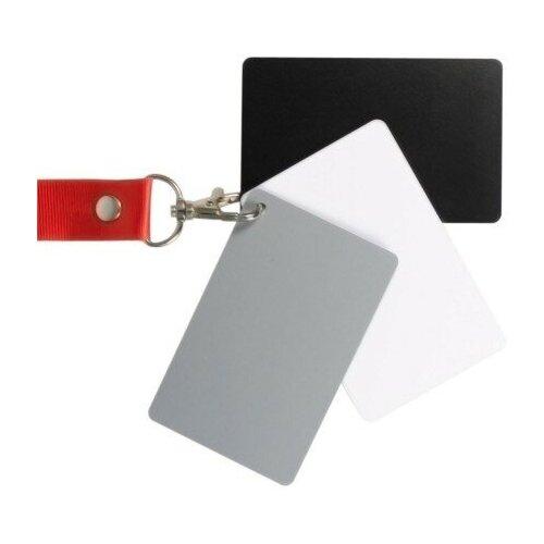 Серая карта Fujimi DGC-1 / Dicom GC-3 / Flama FL-DGC / Flama FL-DGC-Z / Mennon / Pixco Cards