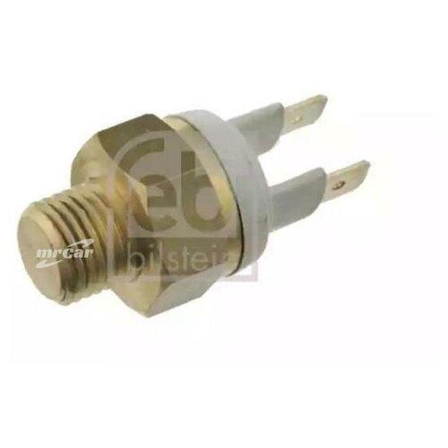 FEBI 01102 1102F_датчик включения вентилятора\ BMW E21/E30/E12/E28/E24 72